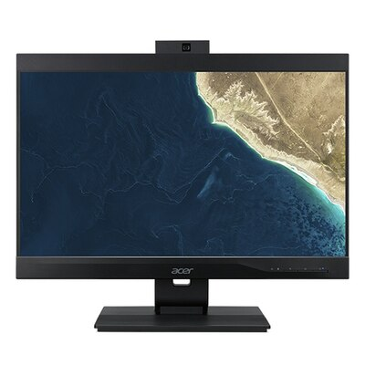 "Acer Veriton Z - 23.8"" Intel Core i5-8500 3GHz 8GB Ram 256GB Ram Windows 10 Pro | VZ4860G-I5850S1"