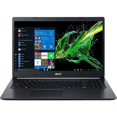 "Acer Aspire 5 - 15.6"" Laptop Intel Core i5-1035G1 1GHz 8GB Ram 512GB SSD Windows 10 Home   A515-55-588C"