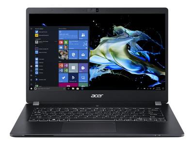 "Acer TravelMate P6 - 14"" Laptop Intel Core i5-8250U 1.6GHz 8GB Ram 256GB SSD Windows 10 Pro   TMP614-51-54MK"
