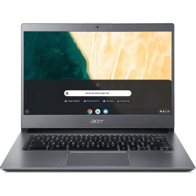 "Acer Chromebook - 14"" Intel Pentium 4417U 2.3GHz 8GB Ram 64GB Flash Chrome OS | CB714-1W-P3CK"
