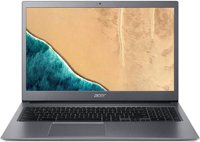 "Acer Chromebook 15.6"" Intel Core i5-8350U 1.7GHz 8GB Ram 64GB Flash Chrome OS | CB715-1WT-527F"