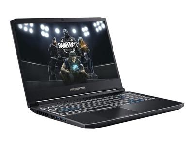 "Acer Predator 300 15.6"" Laptop Intel Core i7-10750H 2.6GHz 16GB RAM 1TB SSD W10H | PH315-53-70QE"