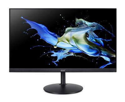 "Acer CB2 - 23.8"" LCD Monitor FullHD 1920x1080 IPS 75Hz 1ms VRB 250Nit    CB242Y bmiprux   Scratch & Dent"