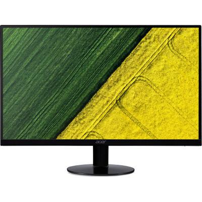 "Acer SA0 - 23.8"" Monitor Full HD 1920x1080 IPS 75Hz 4ms GTG 250Nit HDMI   SA240Y Abi   Scratch & Dent"