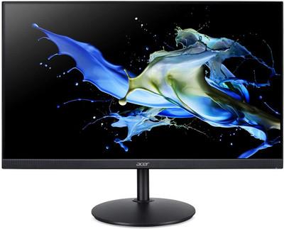 "Acer CB2 27"" LCD Monitor FullHD 1920x1080 75Hz 16:9 IPS 1ms VRB 250Nit   CB272 bmiprux   Scratch & Dent"