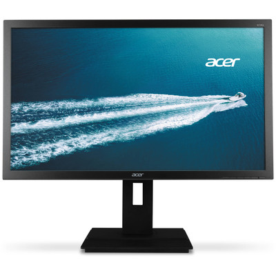 "Acer B6 - 27"" Widescreen LCD Monitor Display WQHD 2560 X 1440 6 ms 