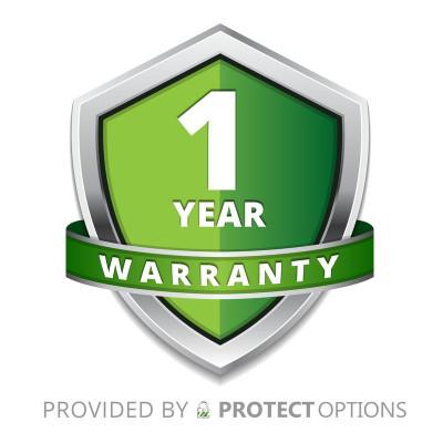 1 Year Warranty With Deductible - Smartphones