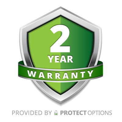 2 Year Warranty No Deductible - Monitors sale price of $2000-$2999.99
