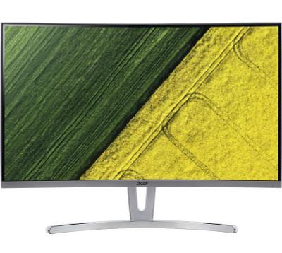 "Acer ED3 - 27"" Widescreen LCD Monitor Display Full HD 1920 x 1080 4 ms VA ED273 wmidx"