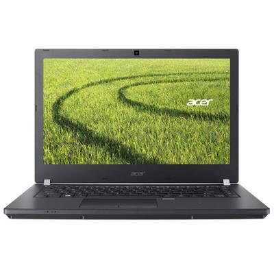 "Acer TravelMate P4 - 14"" Laptop Intel Core i3 2.30 GHz 4 GB Ram 128GB SSD Windows 10 Professional   TMP449-M-39MM"