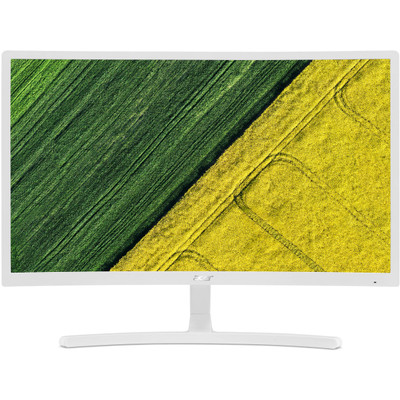 "Acer ED2 - 23.6"" Widescreen Monitor 16:9 4ms 75hz Full HD (1920 x 1080) 
