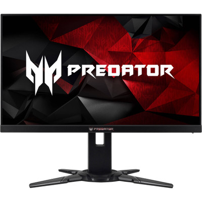 "Acer Predator XB2 27"" Monitor Display Full HD (1920 x 1080) 240 Hz 1 ms GTG | XB272 | Scratch & Dent"