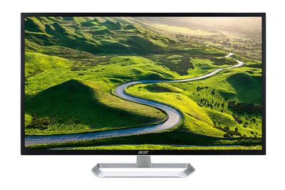 "Acer EB1 - 31.5"" Monitor Full HD (1920 x 1080) 60 Hz 4ms GTG | EB321HQ Awi | Scratch & Dent"