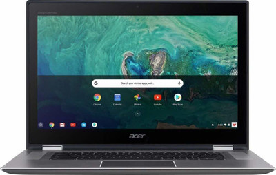 Acer Chromebook Spin 11 Intel Celeron N3350 1.10GHz 4GB Ram 32GB Flash Chrome OS | CP311-1HN-C2DV | Scratch & Dent