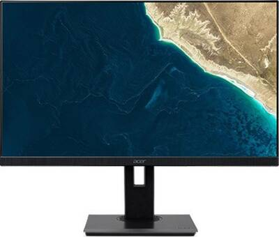"Acer B7 23.8"" Widescreen Monitor Display Full HD (1920x1080) 4 ms GTG 16:9 75 Hz 