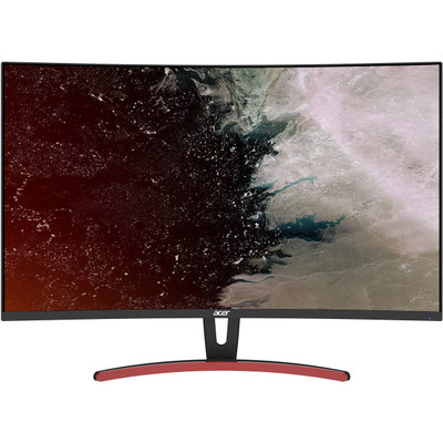 "Acer ED3 - 31.5"" Widescreen Monitor Display 2560x1440 4ms GTG 16:9 AMD FreeSync 