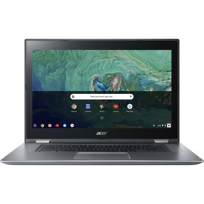 "Acer Chromebook Spin 15 - 15.6"" Touchscreen Chromebook Intel Pentium 1.10 GHz 4GB Ram 32GB Flash Memory Chrome OS   CP315-1H-P8QY"
