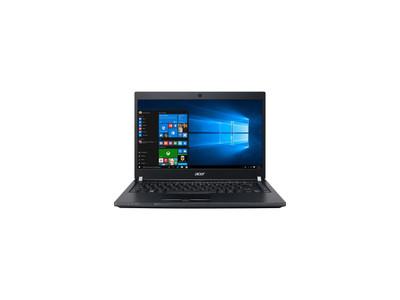 "Acer TravelMate P6 - 15.6"" Laptop Intel Core i5-7200U 2.50GHz 8GB Ram 256GB SSD Windows 10 Home | TMP648-G3-M-52C2"