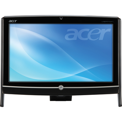 "Acer Veriton Z2621G 20"" All-In-One Intel i5-2400S 2.5GHz 4GB Ram 500GB HDD Win 7 Pro 
