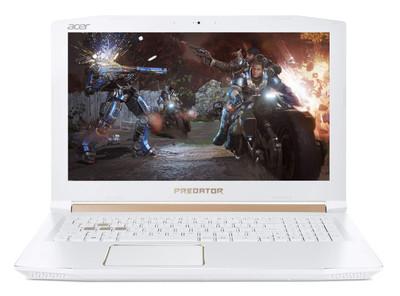 "Acer Predator Helios 300 - 15.6"" Laptop Intel Core i7-8750H 2.20GHz - NVIDIA GeForce GTX 1060 - 16GB Ram 256GB SSD Windows 10 Home | PH315-51-757A"