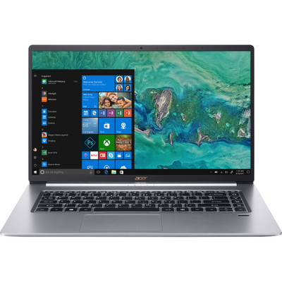 "Acer Swift 5 - 15.6"" Laptop Intel Core i5-8265U 1.65GHz 8GB Ram 256GB SSD Windows 10 Home 