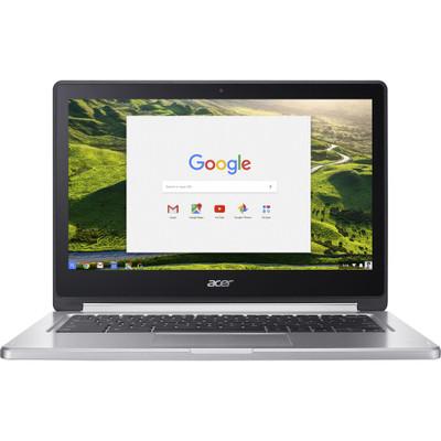 "Acer Chromebook R 13 - 13.3"" MediaTek M8173C 2.10GHz 4GB Ram 64GB Flash Chrome OS   CB5-312T-K95W"