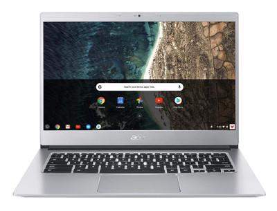 "Acer Chromebook 514 - 14"" Intel Pentium N4200 1.10GHz 8GB Ram 64GB Flash Chrome OS | CB514-1HT-P2D1"