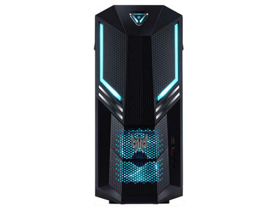 Acer Predator Orion 3000 Desktop Intel i5-8400 2.80 GHz 8GB Ram 1TB HDD Windows 10 Home | PO3-600-UR18