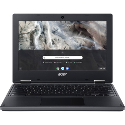 "Acer Chromebook 311 - 11.6"" Laptop AMD A-Series A4-9120C 1.60 GHz 4 GB Ram 32 GB Flash Chrome OS 