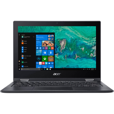 Acer Spin 1 Laptop Intel Pentium Silver N5000 1.10GHz 4GB Ram 64GB Flash Windows 10 Home | SP111-33-P1XD | Scratch & Dent