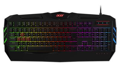 Acer Nitro Gaming Keyboard | Nitro Keyboard