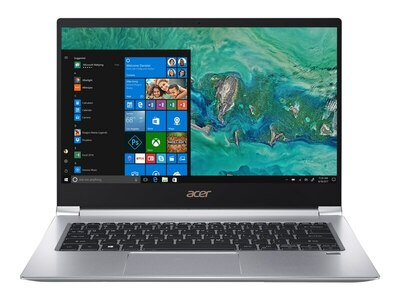 "Acer Swift 3 - 14"" Laptop Intel Core i5-8265U 1.60 GHz 8 GB Ram 512 GB SSD Windows 10 Home 