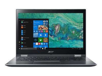 "Acer Spin 3 - 14"" Laptop Intel Core i3 8130U 2.20GHz 4GB Ram 128GB SSD Windows 10 S   SP314-51-33GR"