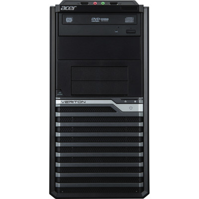Acer Veriton VM6650G Desktop Intel Core i5-7500 3.40GHz 8GB Ram 256GB SSD Windows 10 Pro | VM6650G-70006