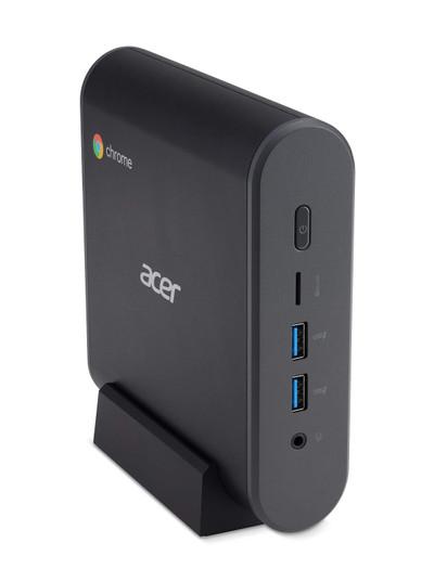 Acer CXI3 Chromebox Intel Core i3 8130U 2.20 GHz 8GB Ram 64GB HDD Chrome OS | CXI3-I38GKM2