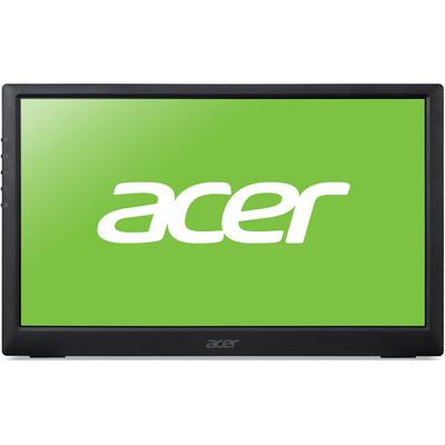 "Acer PM1 - 15.6"" Monitor Display 1920x1080 60 Hz 16:9 15ms GTG 250 Nit | PM161Q bu | Scratch & Dent"
