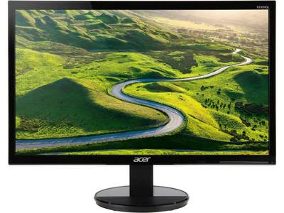 "Acer 23.6"" Monitor Full HD 1920x1080 5ms 250 Nit Vertical Alignment | K242HQL"