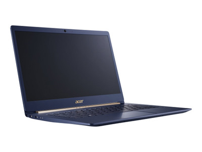 "Acer Swift 5 14"" Intel Core i7-8550U 1.80GHz 16GB Ram 512GB SSD Windows 10 Pro 