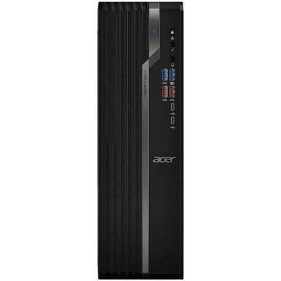 Acer Veriton X Desktop Intel Core i5-8500 3GHz 8GB Ram 1TB HDD Windows 10 Pro | VX4660G-I5850H1