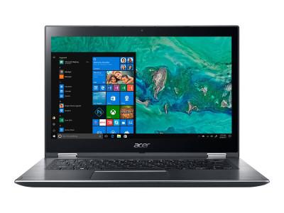 "Acer Spin 3 - 14"" Laptop Intel Core i3-8145U 2.1GHz 4GB Ram 128GB SSD Win10H   SP314-52-39AH"