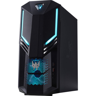 Acer Predator Orion 3000 Intel Core i7-9700K 3.6GHz 16GB Ram 1TB HDD + 256GB SSD Windows 10 Home | PO3-600-UR20