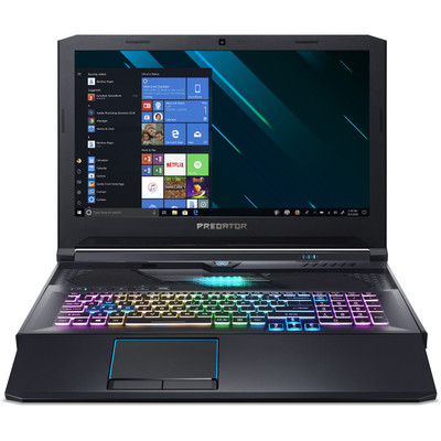 "Acer Predator Helios 700 - 17.3"" Laptop Intel i7-9750H 2.6GHz 16GB 512GB SSD Windows 10 Home | PH717-71-75RX"