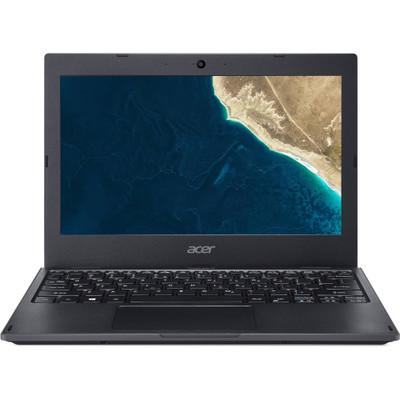 "Acer TravelMateB1 - 11.6"" Laptop Intel Celeron N4000 1.10 GHz 4 GB Ram 64 GB Flash Windows 10 Pro Education | TMB118-M-C80T | Scratch & Dent"