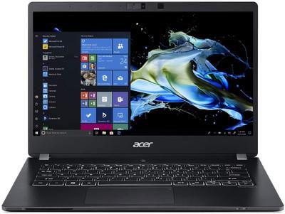 "Acer TravelMate P6 - 14"" Laptop Intel Core i7-8565U 1.8GHz 16GB Ram 512GB SSD Windows 10 Pro | TMP614-51-7294"