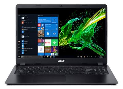 "Acer Aspire 5 - 15.6"" Laptop AMD Ryzen 5 3500U 2.1GHz 8GB Ram 256GB SSD Win10H | A515-43-R5RE"