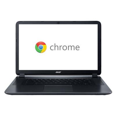 "Acer Chromebook 15 - 15.6"" Intel Celeron N3060 1.60GHz 2GB Ram 16GB Flash Chrome OS | CB3-532-C864 | Scratch & Dent"