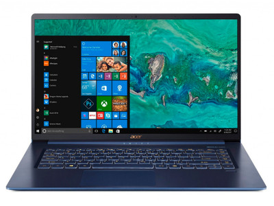 "Acer Swift 5 - 15.6"" Laptop Intel Core i5-8265U 1.60GHz 8GB Ram 256GB SSD Windows 10 Home 