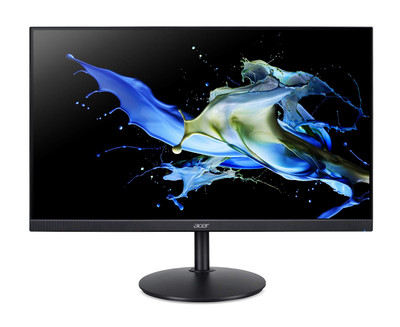 "Acer CB2 - 23.8"" Widescreen Monitor Full HD 1920 x 1080 1 ms VRB 75Hz 250 Nit AMD Free-Sync IPS (In-Plane Swithching) 