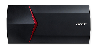 Acer Nitro 50 Desktop Intel Core i7-9700 3GHz 16GB Ram 1TB HDD Windows 10 Home | N50-600-UR1J | Scratch & Dent