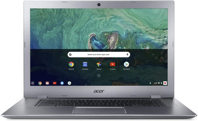 "Acer Chromebook 15 CB315 - 15.6"" Intel Celeron N3350 1.10GHz 4GB Ram 32GB Flash Chrome OS 